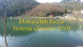 Troteria Giannini 2019