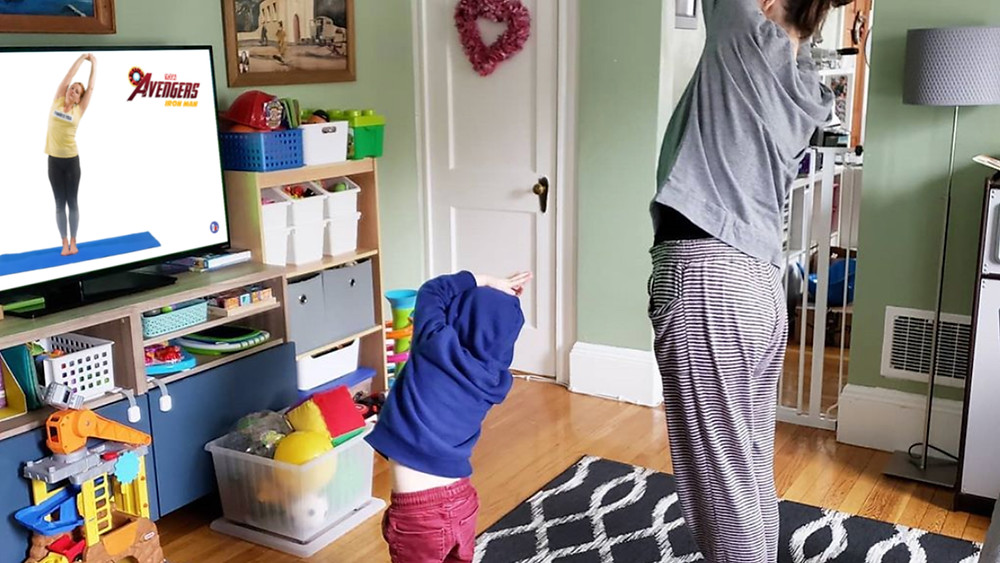 Enseignement yoga aux enfants | Dynamite Yoga