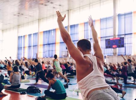 Découvrez les 6 principaux types de yoga | Dynamite Yoga