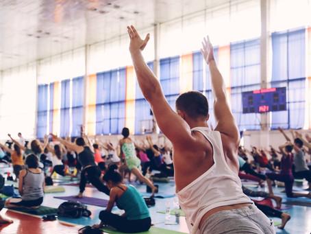 Découvrez les 6 principaux types de yoga   Dynamite Yoga