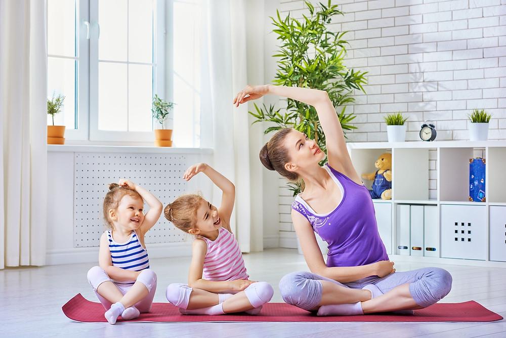 Bienfaits de la pratique du yoga | Dynamite yoga