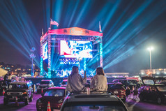 Concerts In Your Car