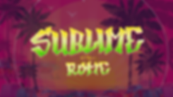 _FB Event Cover SublimeWithRomeLOGO.png