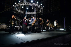 Tower of Power - Ventura - Sept. 2020