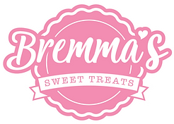 Bremma's Sweet Treats, Oxford, Logo