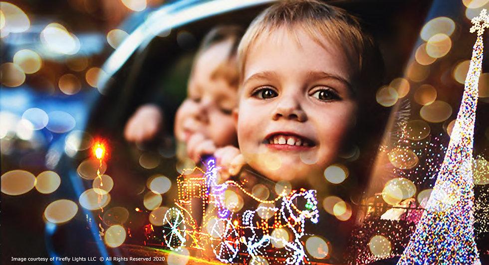 Firefly - Kids in Car 1 - Lights Widescr