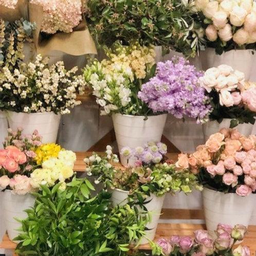 FLOWER BOX VIRTUAL WORKSHOP