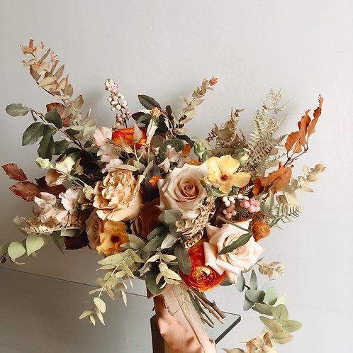 In Person Workshop Bouquet