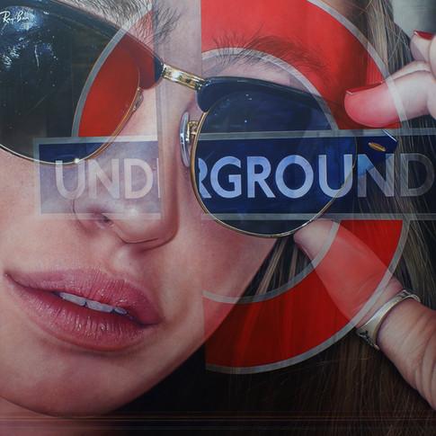 Underground distortion
