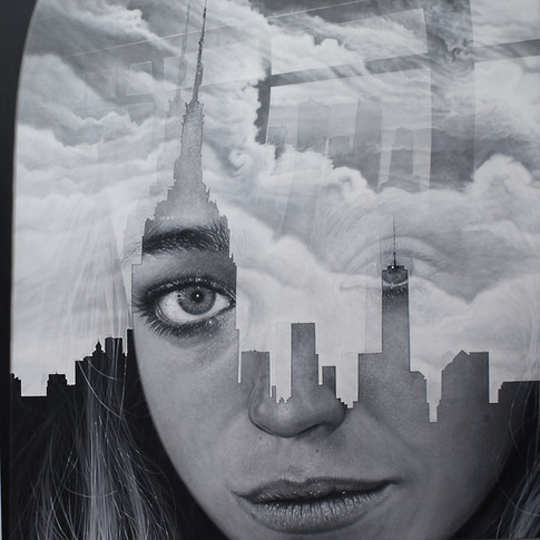 Memories of Manhattan