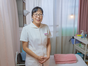 """<JP>""""患者さんが、主人公"""" 女性鍼灸師による、女性のための鍼治療"""