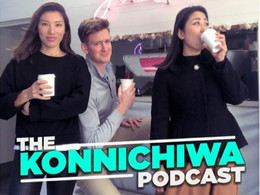 Cross Culture Tips#2 Konnichiwa Podcast, daily conversation via Japanese - English!