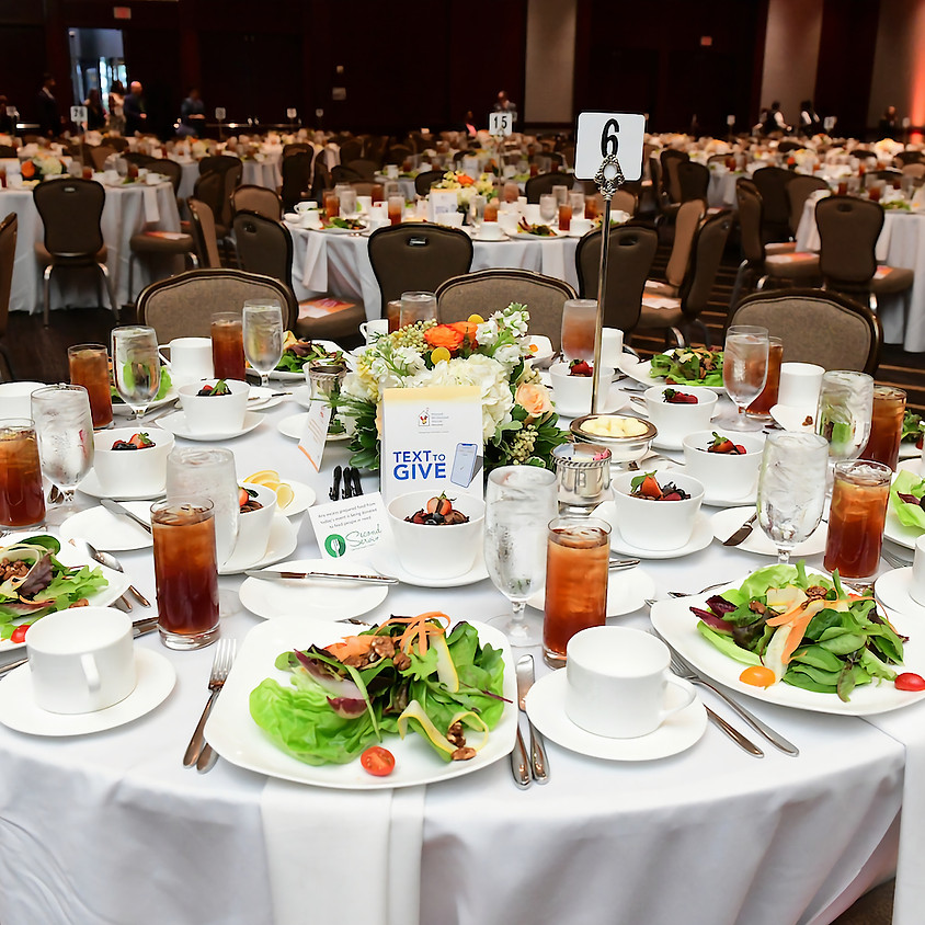 Annual Meeting and Luncheon