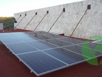La era de la Energía Solar!