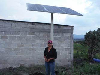 Plantas Solares Guanajuato