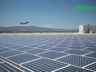 Primer Aeropuerto Solar