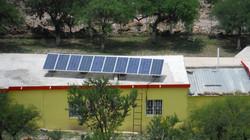 Escuelas-paneles-solares