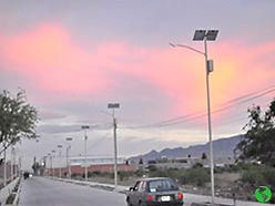 Productos de Energía Solar como Paneles, Celdas, Lamparas, Bombas
