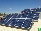 Paneles Solares, Celdas, Modulos, Fotovoltaicos