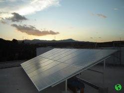 Diseño y Fabrica de Paneles Solares, celdas, lamparas