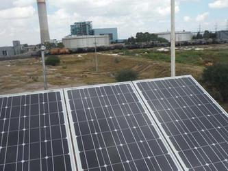 Plantas Solares en Termoeléctrica
