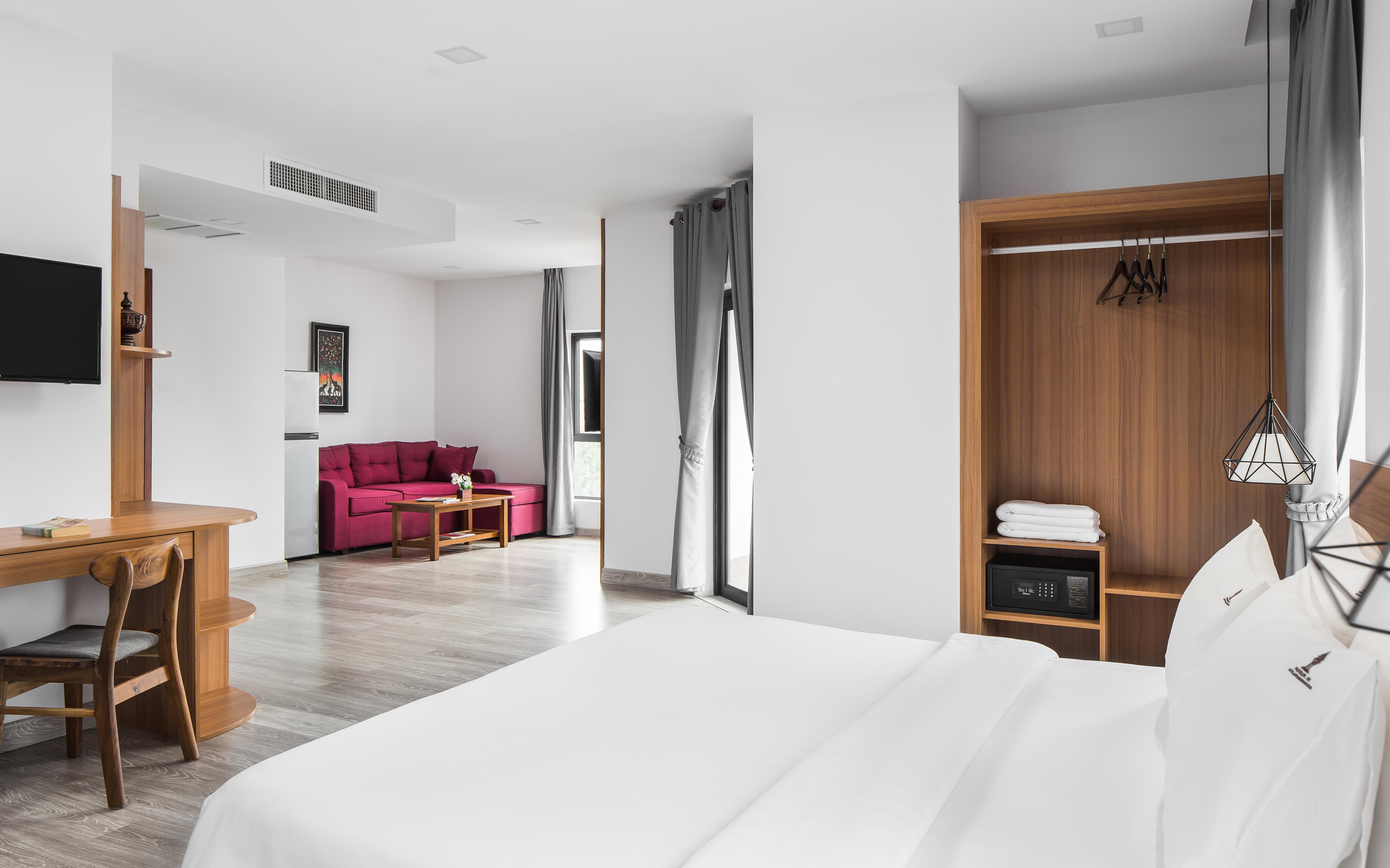 Pasteur 51 Hotel (9)