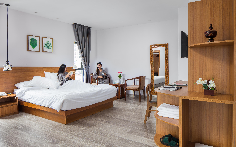 Pasteur 51 Hotel (7)