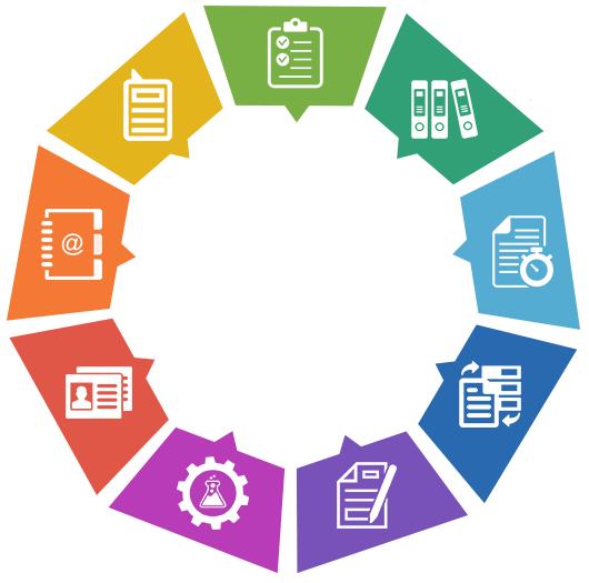 Servizio Data Entry e Inserimento Dati
