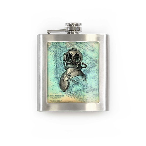 Flask - 5462S