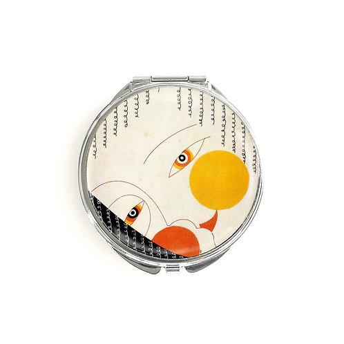 Pill Box - 5586S
