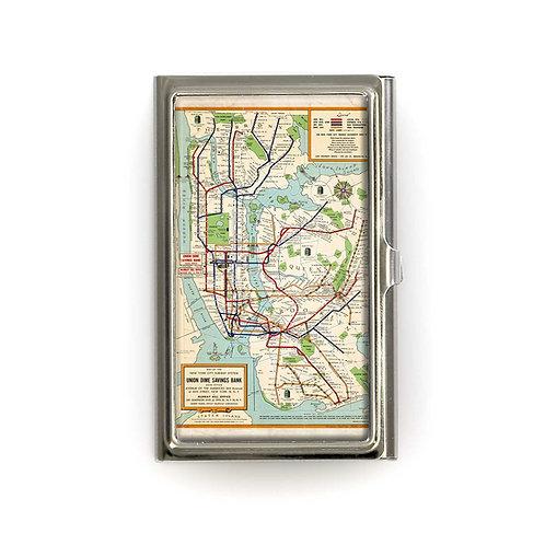 Card Case - 5609S