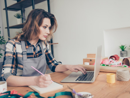 It's Not Free Money: The Key to Finding the Right Small Business Grant