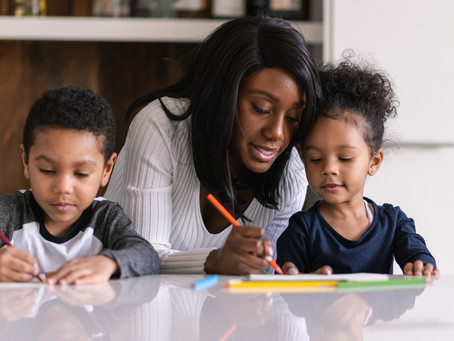​6 Tips for Homeschooling While Being A Women Business Owner