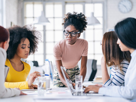 3 Traits of Successful Female Business Owners