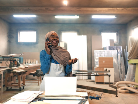 Top 10 Tips for Women Business Owners