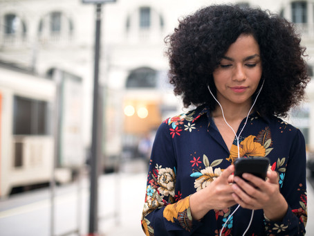 6 Women Bosses' Podcasts You Need to Hear