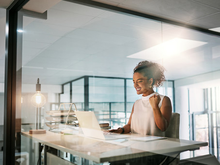 Why A Grant Is The Answer To A Businesswoman's Funding Needs