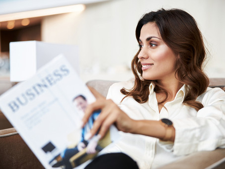 10 Best Books for Women Business Leaders