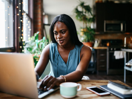 What are the Benefits of Leasing a Women's Only Co-Working Space?