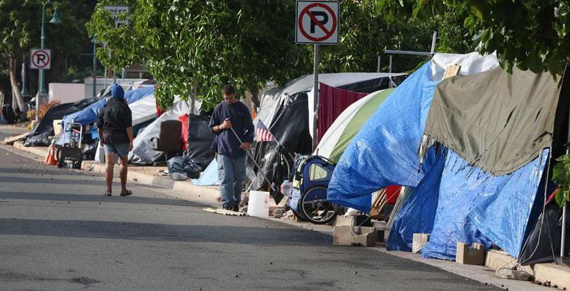 Puuhonua bill can end homeless crisis
