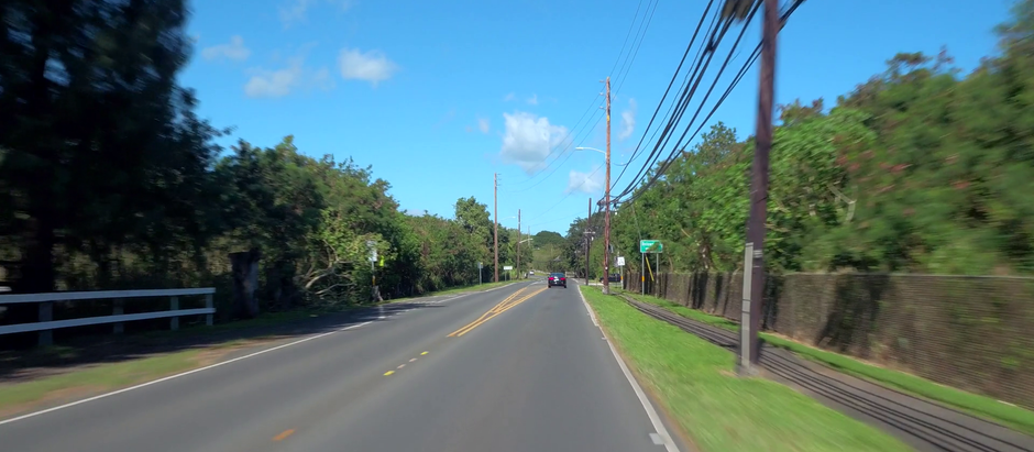 Ward Cautions Dept. of Transportation to Not Repeat History on Kalanianaole Highway