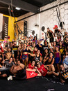 DRONE _ Último evento antes do virus. Carnaval 2020