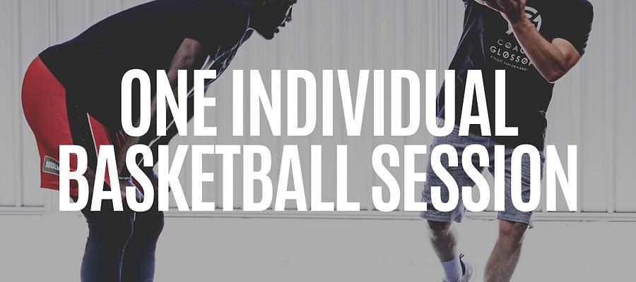 1x Individual On-Court Basketball Skills Training
