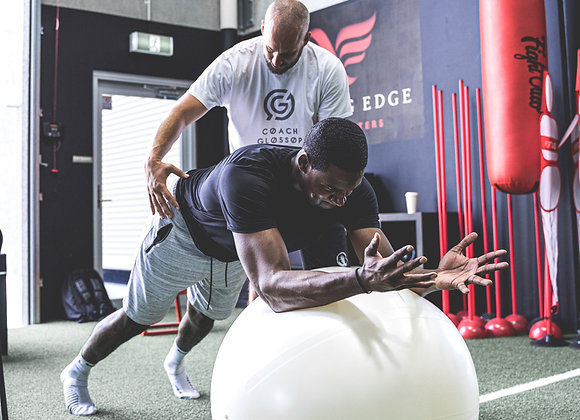 Individual Strength & Conditioning Session
