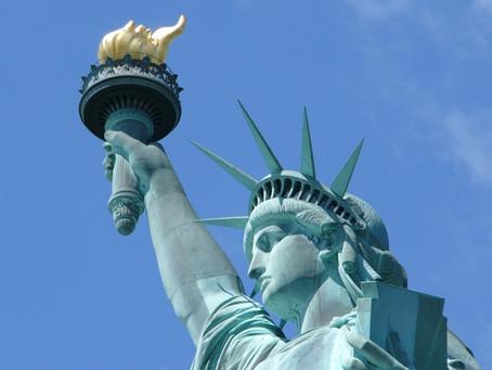 Oração da liberdade