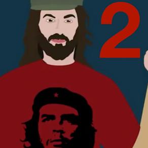 Jesus era socialista? Parte 2 - altruísmo