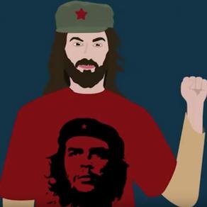 Jesus era socialista?