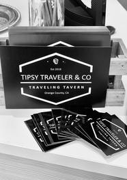 Tipsy Traveler & Co