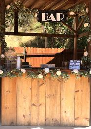 Venue Bar- Repticular Ranch Sylmar