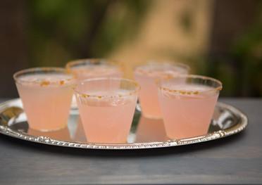Vodka Watermelon Rose